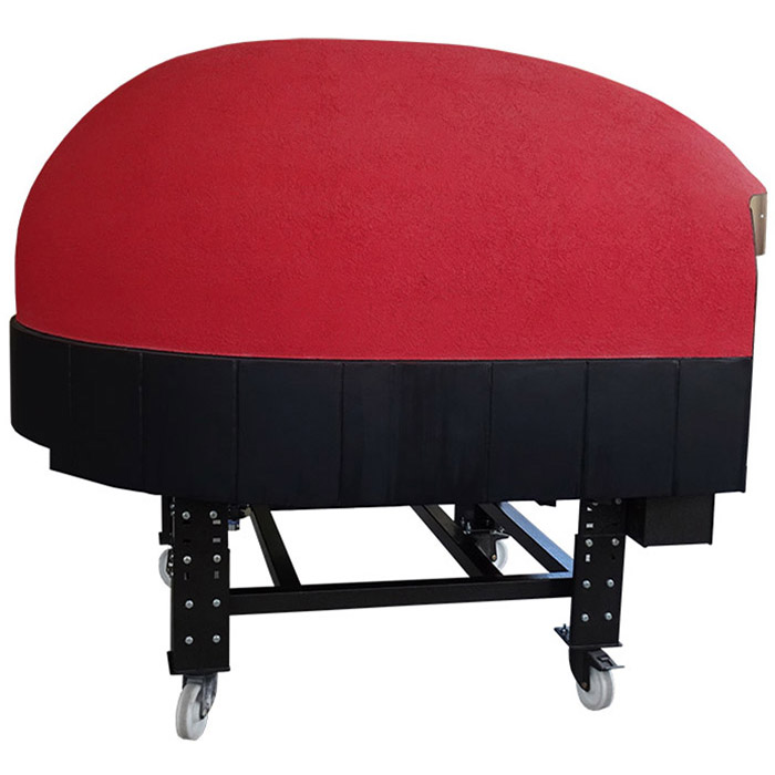 Silicone Coating - Red